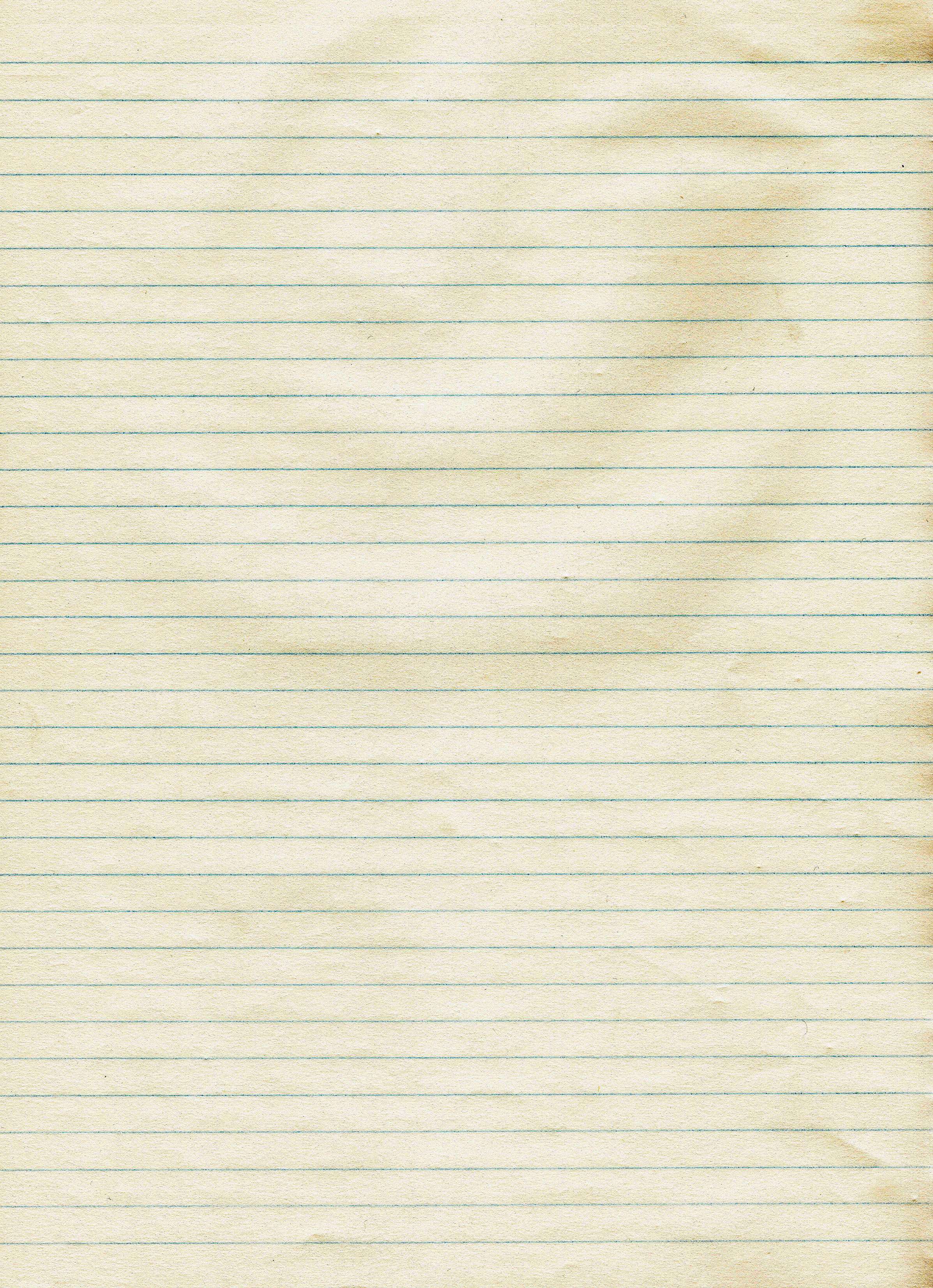 Free Download Lined Paper By Ll Stock 2394x3307 For Your Desktop