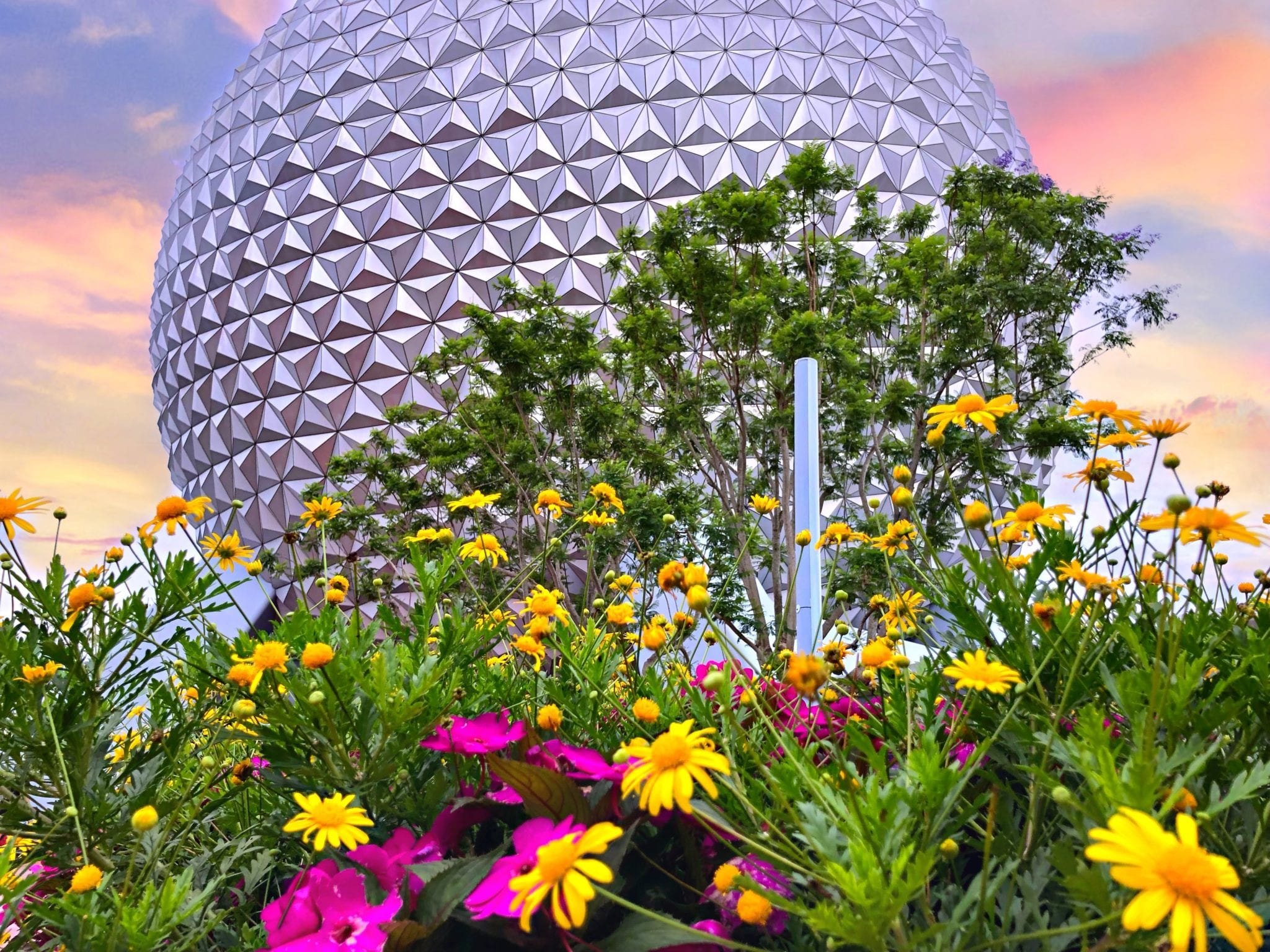 2020 Epcot Flower And Garden Festival Guide 2048x1536