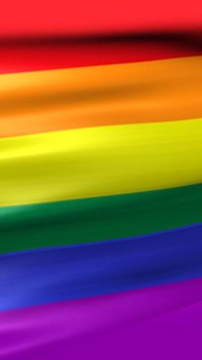 Gay Pride Live Wallpaper Show off your pride on your phones desktop 288x512
