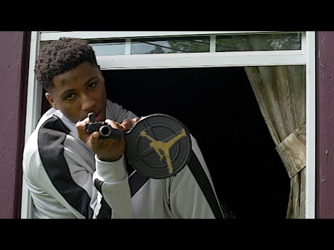 NBA YoungBoy   Murder Official Music Video 480x360