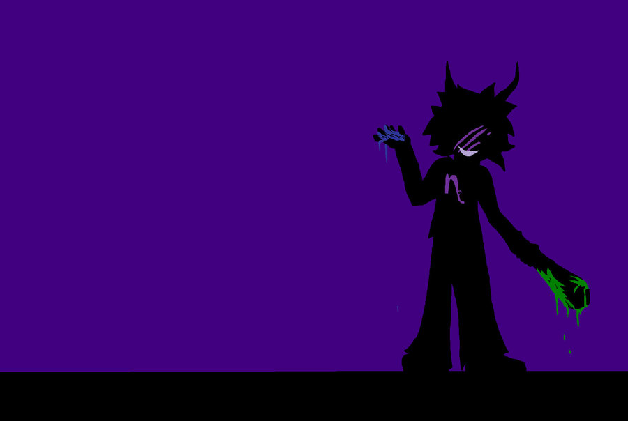 Sober Gamzee Wallpaper Sober gamzee by