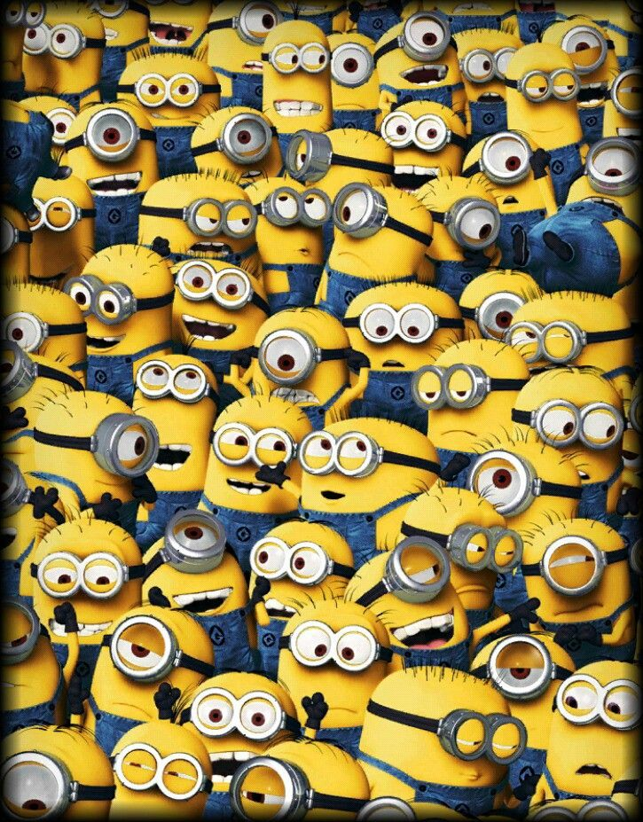 Minion Background Backgrounds Designs Minions Cute Qualified 725x927