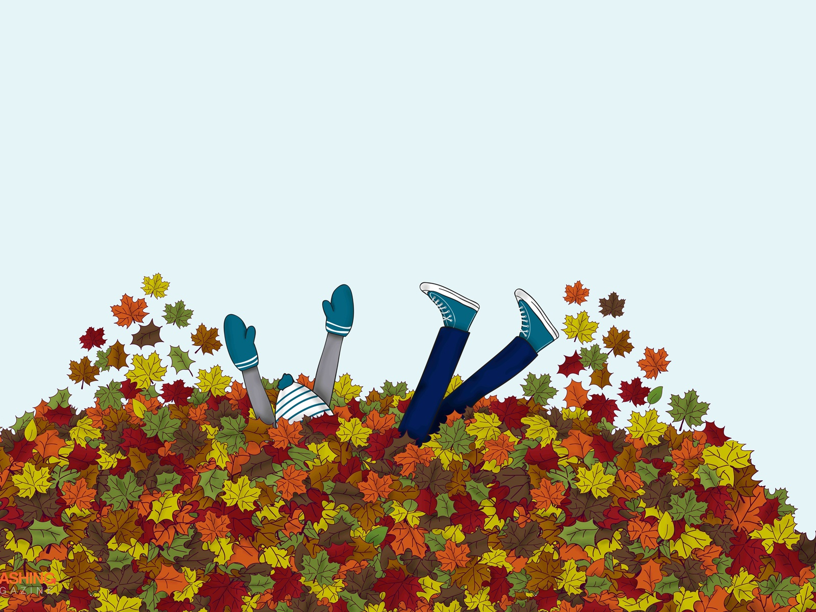 Free Download Cute Fall Desktop Backgrounds Into Fall
