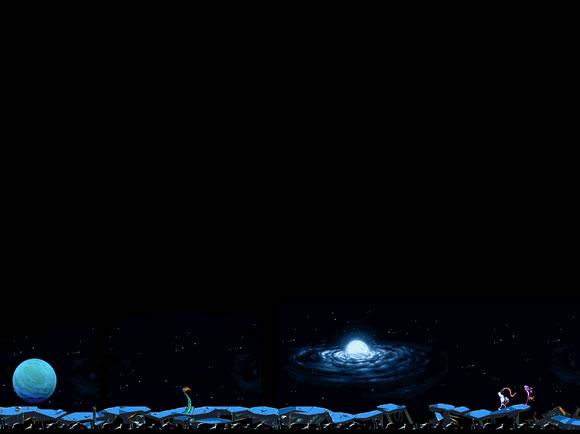 DesktopGaming Has Killer Retro Gaming Wallpapers 580x434