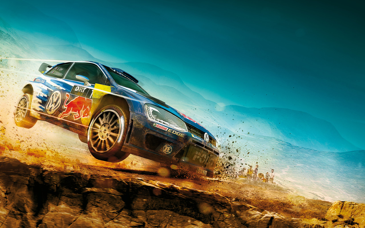DiRT Rally Wallpaper DESKTOP BACKGROUNDS Best Wallpapers HQ 1280x800