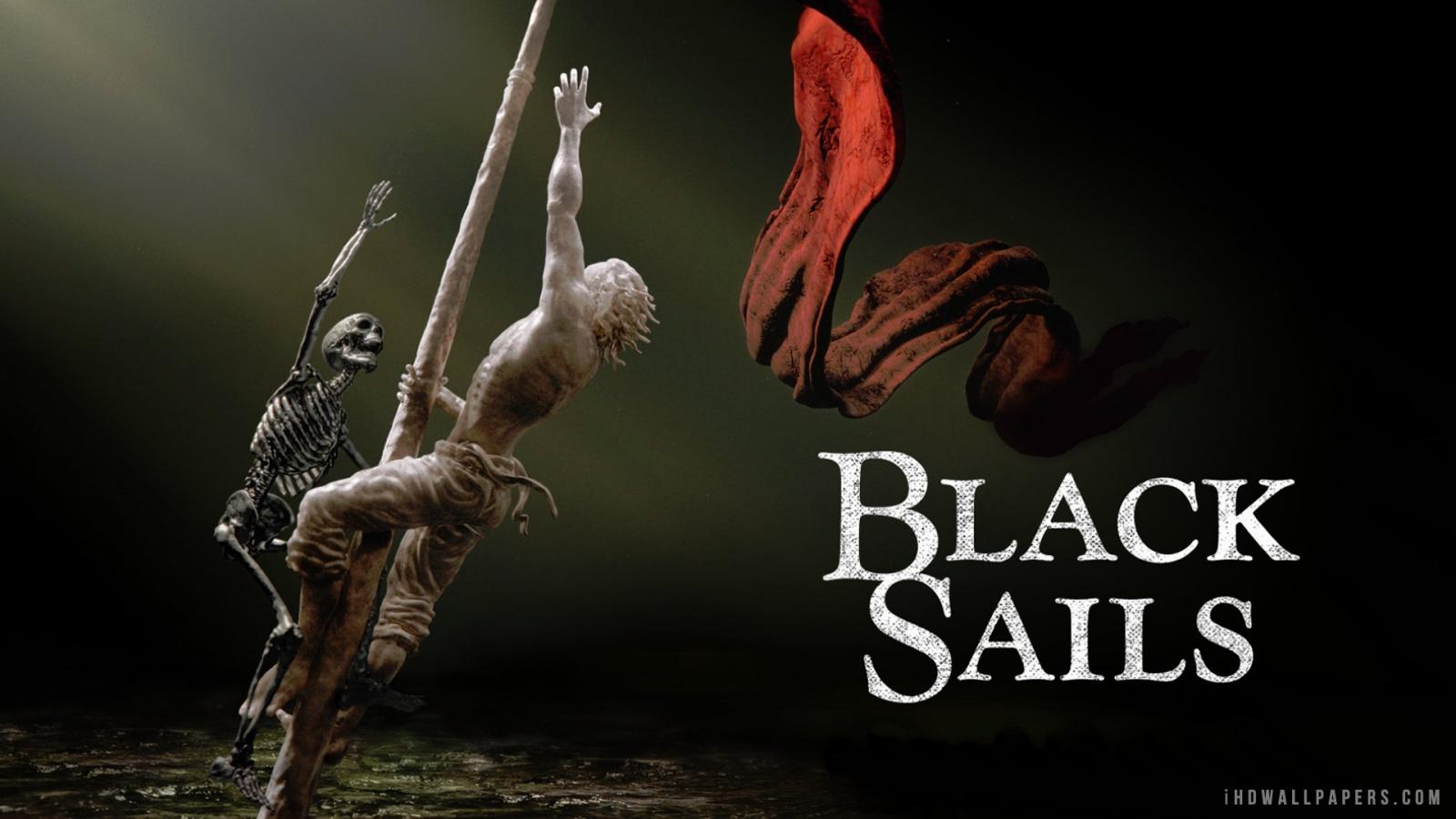 Black Sails Season 2 HD Wallpaper   iHD Wallpapers 1600x900