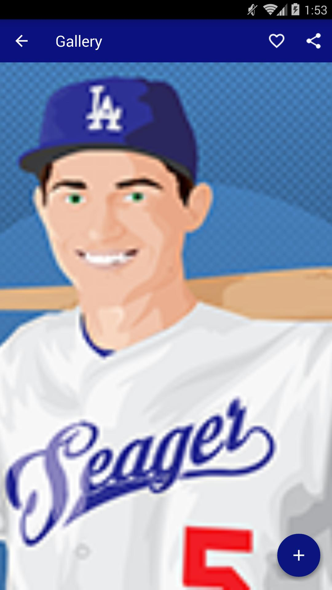 Corey Seager Wallpapers HD MLB for Android   APK Download 1080x1920