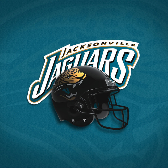 Wallpapers with the Jacksonville Jaguars Team Logos Jacksonville 640x640