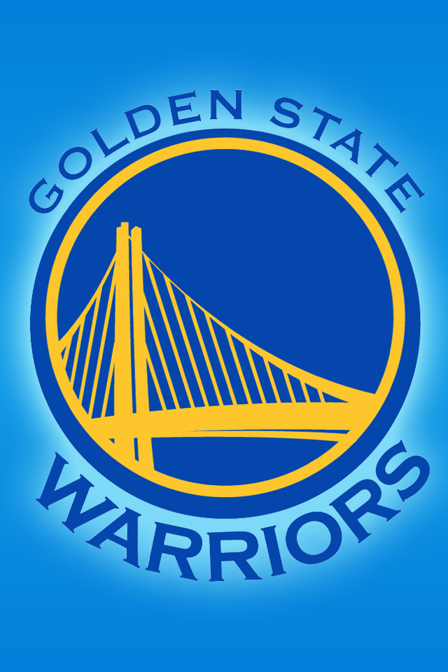 Golden State Warriors iPhone Wallpaper HD 640x960