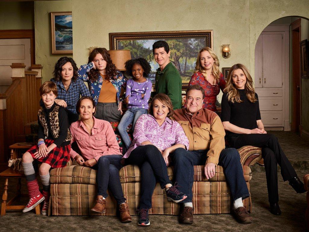 Roseanne TV series The Roseanne Wiki FANDOM powered by Wikia 1024x768