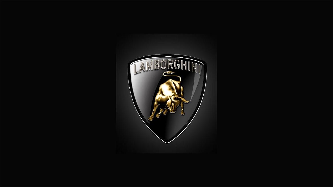 FunMozar Lamborghini Logo Wallpapers 1279x720