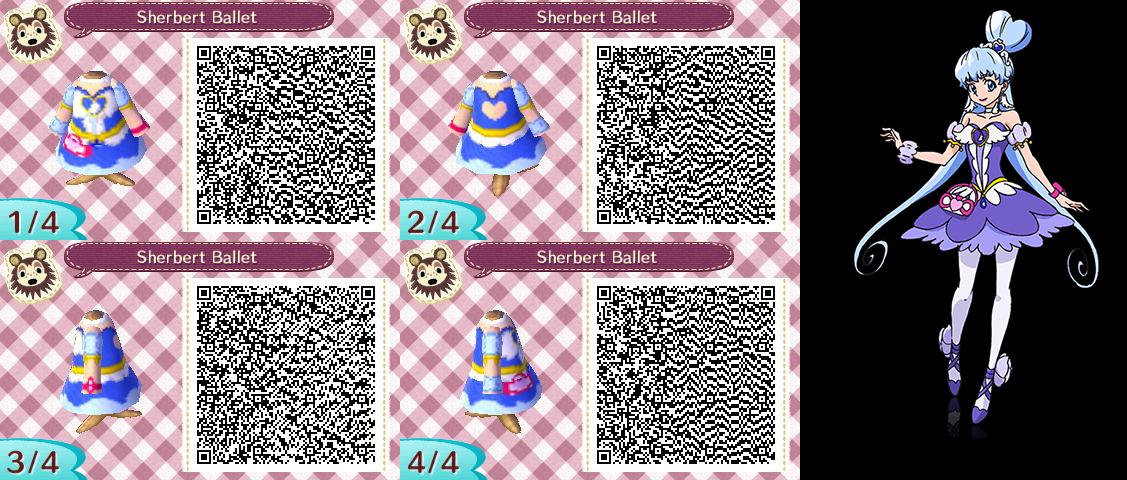 48+ Animal Crossing Wallpaper QR Codes on WallpaperSafari