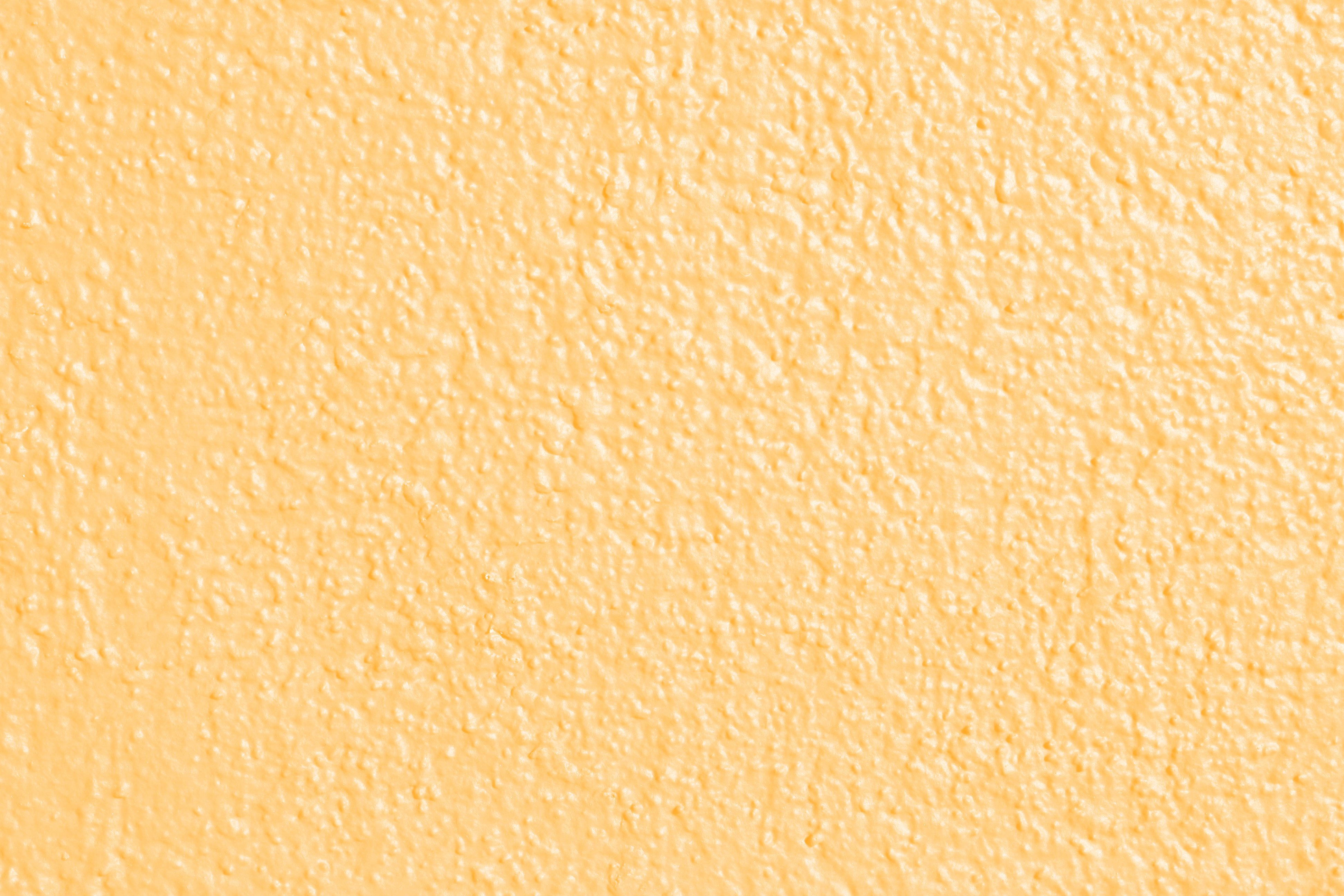 Peach or Light Orange Colored Painted Wall Texture Picture 3888x2592