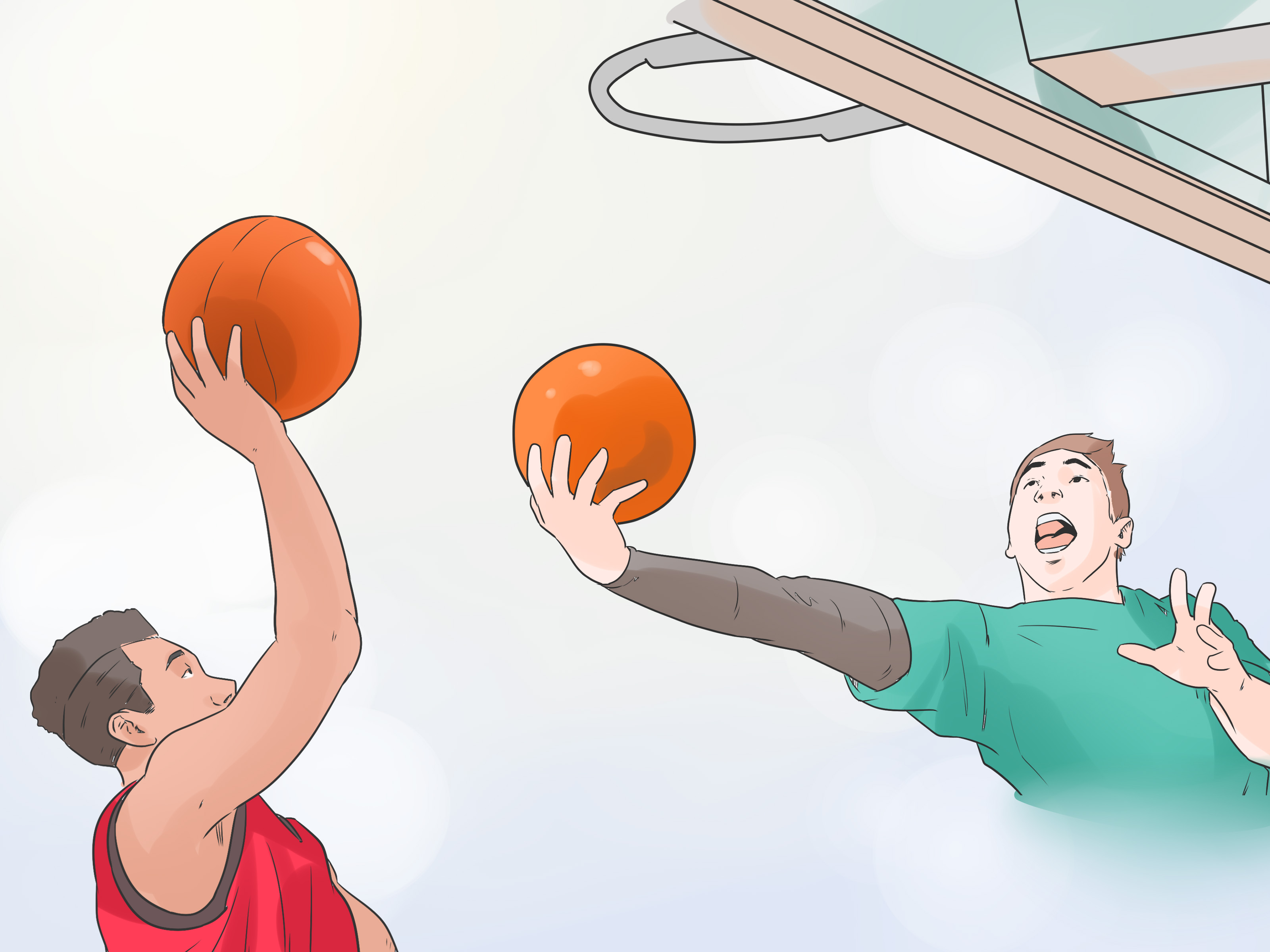 3 Ways to Shoot a Reverse Layup in Basketball   wikiHow 3200x2400