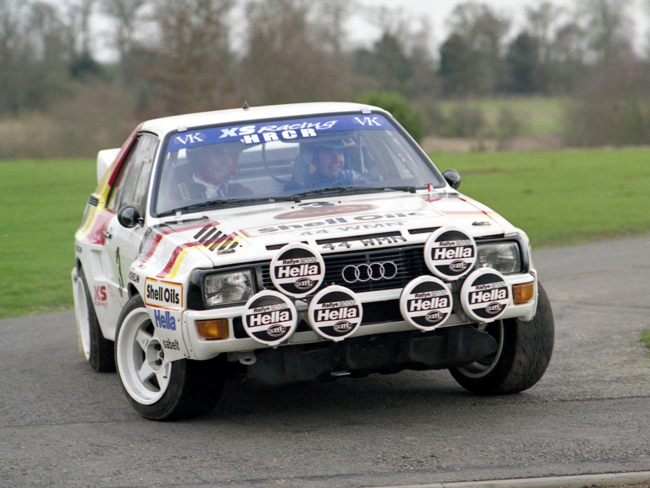 Audi Quattro S1 Rally Car Sport Wallpapers Wallpaper: [49+] Group B Rally Wallpaper On WallpaperSafari