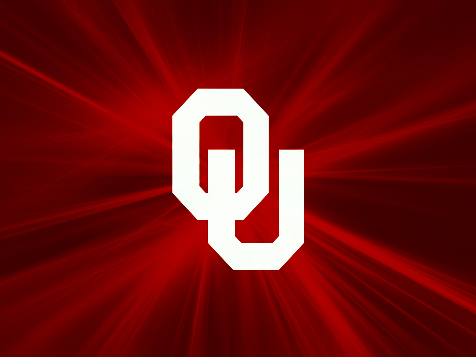 Oklahoma Sooners Wagon Logo   Viewing Gallery 1600x1200