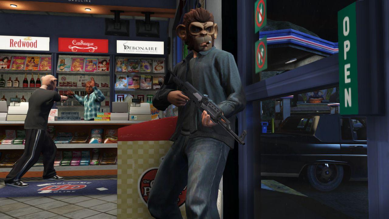 gta online screenshotsHybrid Games The GTA Zone Grand Theft Auto 1280x720