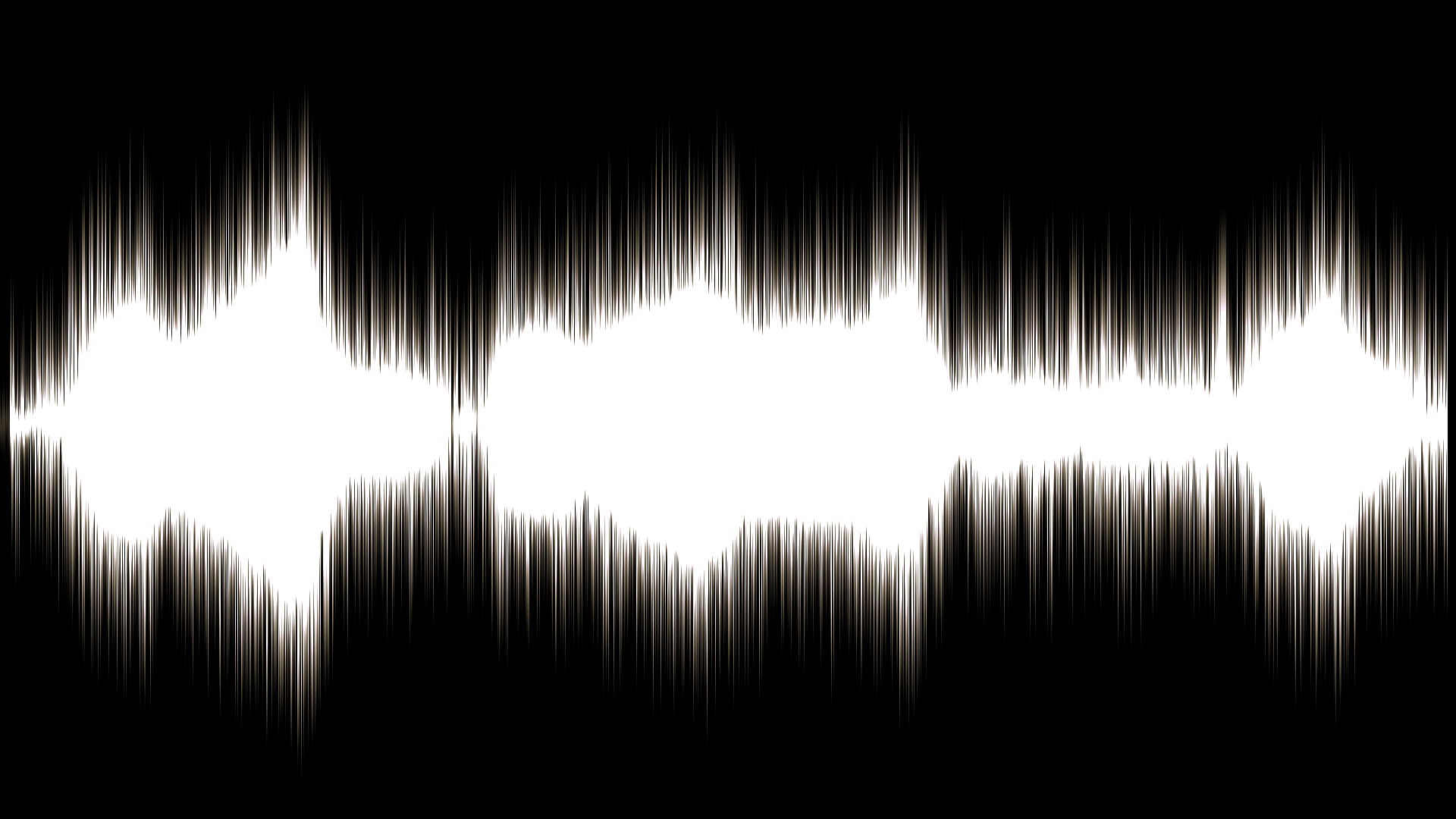HD Sound Wave Backgrounds 1920x1080