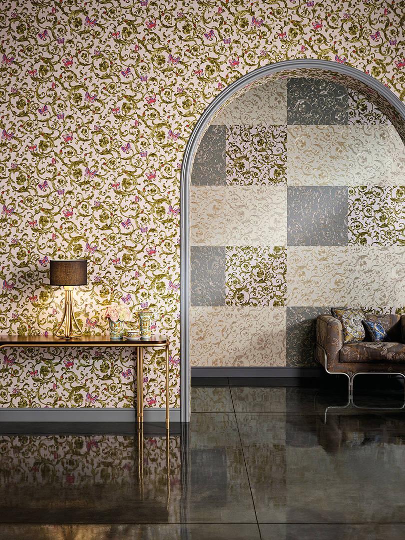 Versace Wallpaper Aarcee Wallpapers New Delhi 91 8800900709 811x1080