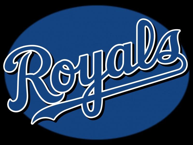 kansas city royals wallpaper logo wallpapers55com   Best Wallpapers 800x600