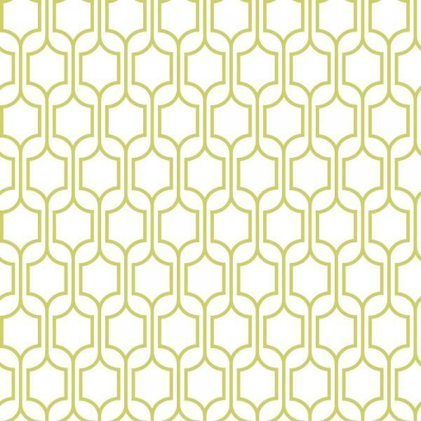 Green Book Trellis Wallpaper Wallpaper Warehouse 600x600