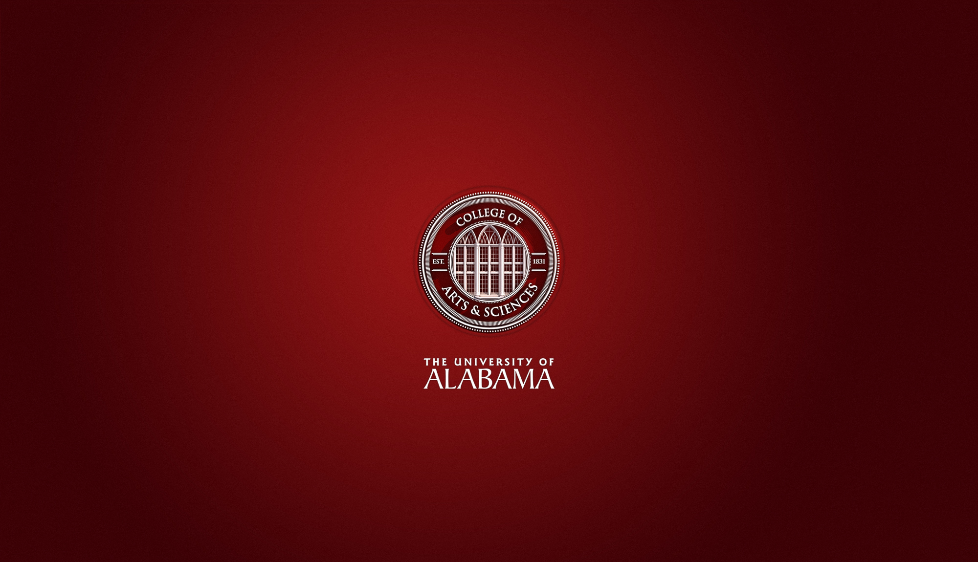 Alabama Wallpaper HD 2000x1150