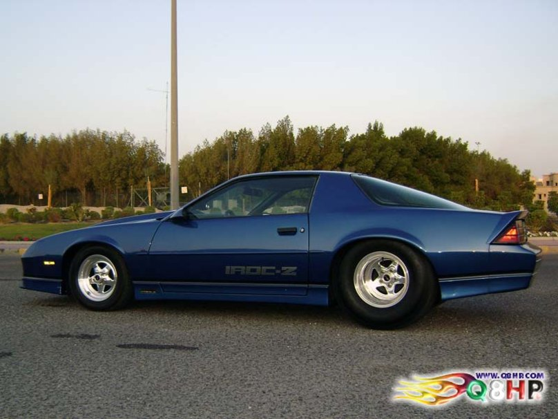 IRoc Pro Street wallpaper   ForWallpapercom 808x606