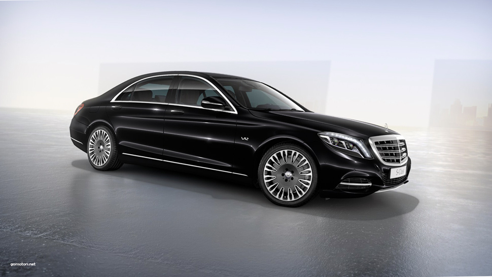 Mercedes Benz Maybach S600 Guard launched in India at Rs 970x546