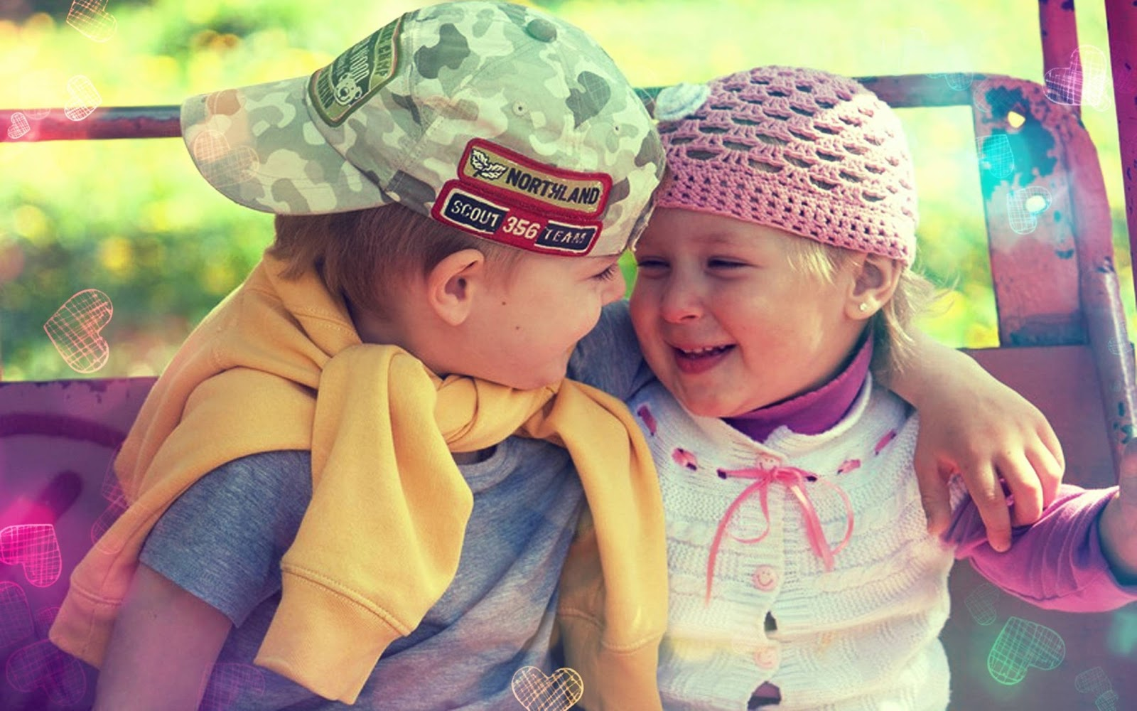 with cute smiles emotions and lovable looks cute kid wallpaper 1600x1000