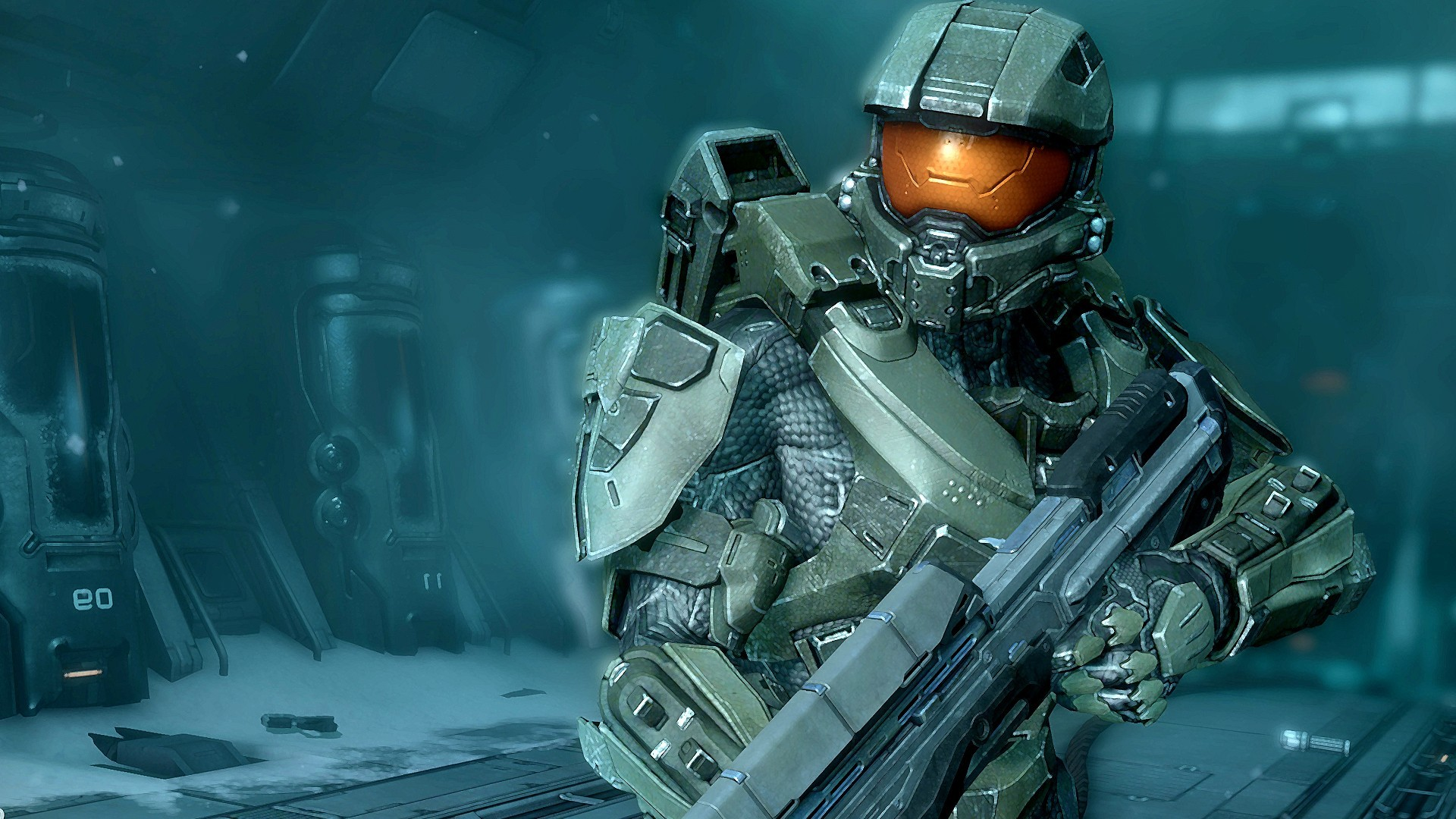 Video Games Master Chief Halo 4 Wallpaper   Halo 4 Master Chief 1920x1080