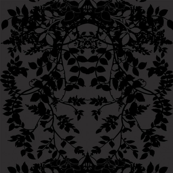 timorous beasties wallpaper Textiles and Patterns Pinterest 580x580
