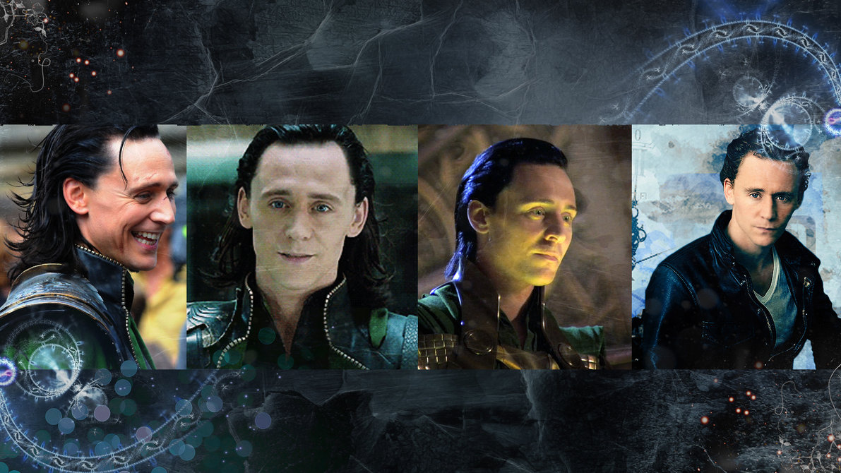 LokiTom Hiddleston wallpaper 2 by KuraiNight 1191x670