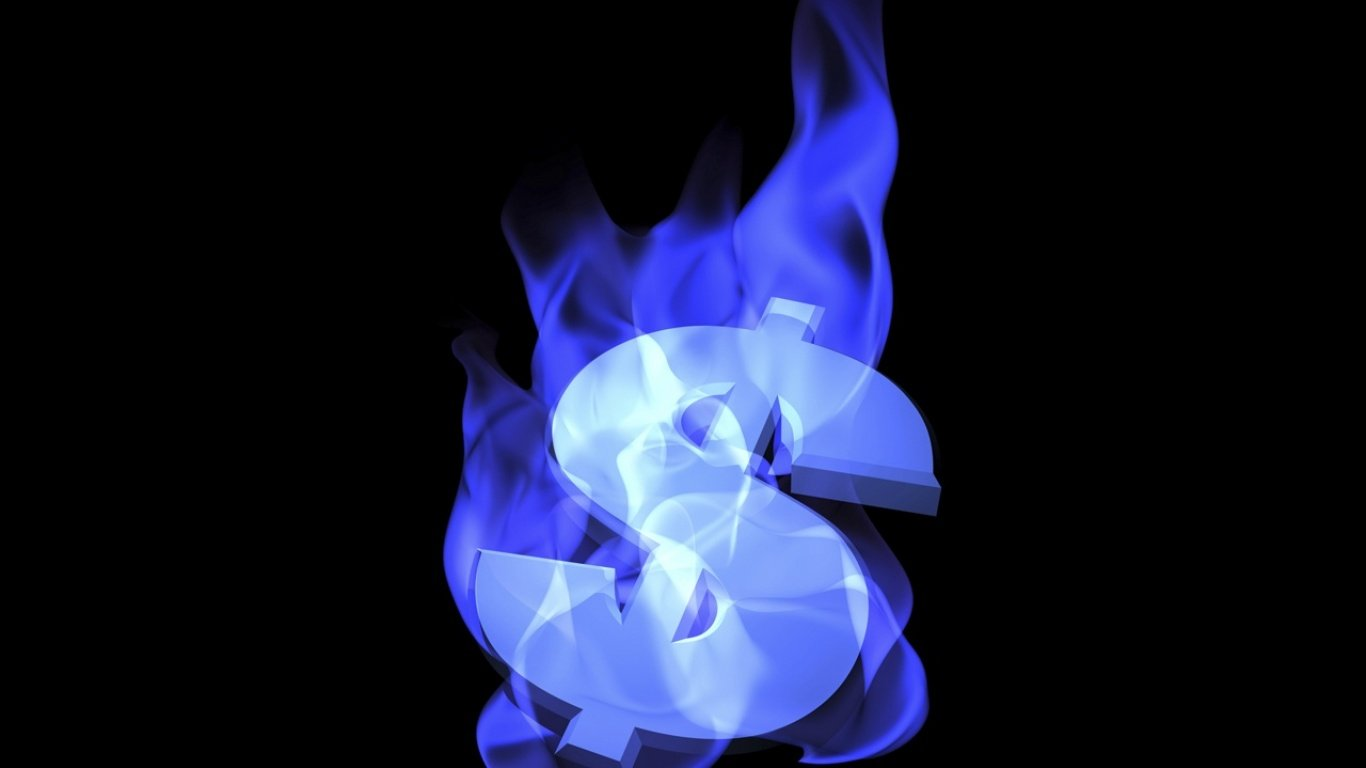 Burn it blue flame wallpapers and images   wallpapers 1366x768