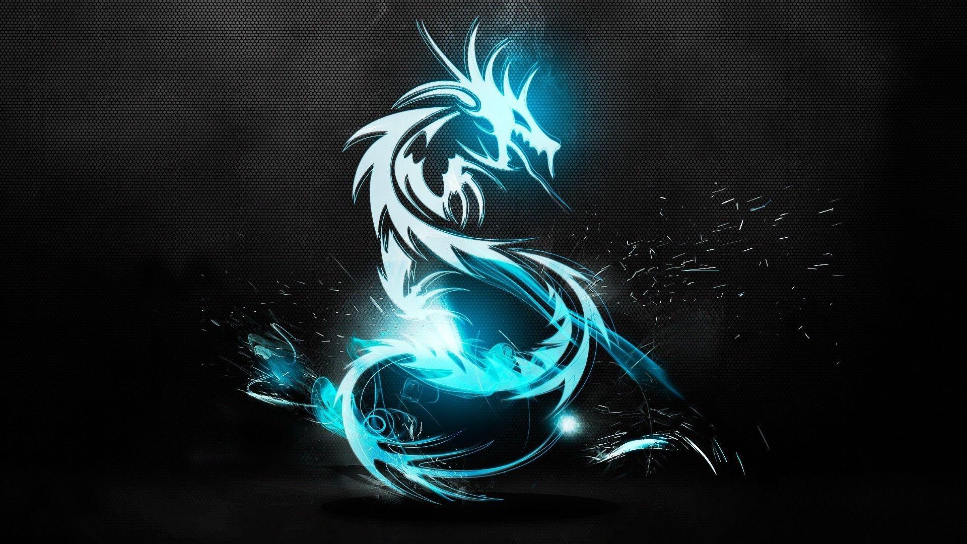dragon msi jeu   fonds dcran HD 1920x1080