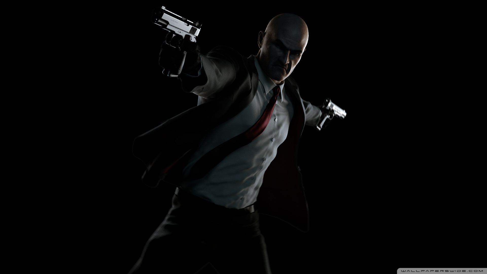 Hitman Game Absolution   wallpaper 1920x1080