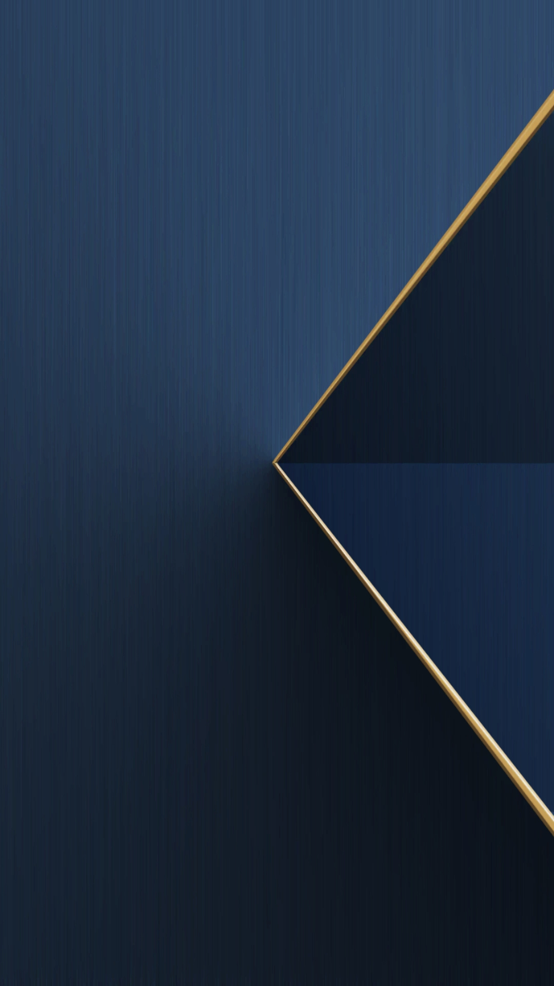 Abstract Mobile Wallpapers   Blue Gold Wallpaper Hd 385005   HD 1080x1920