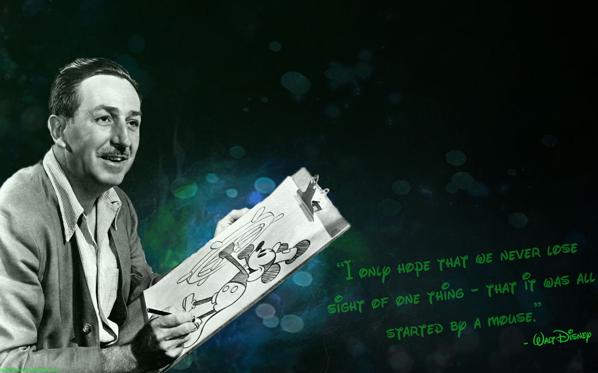 Disney Quotes Desktop Wallpaper QuotesGram 1920x1200