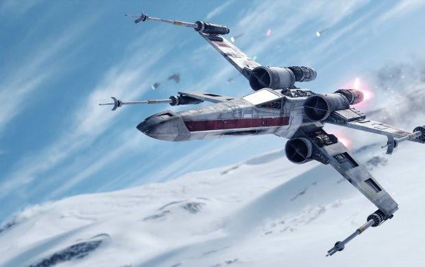 Wing Wallpaper Star Wars Battlefront wallpapers 620x390