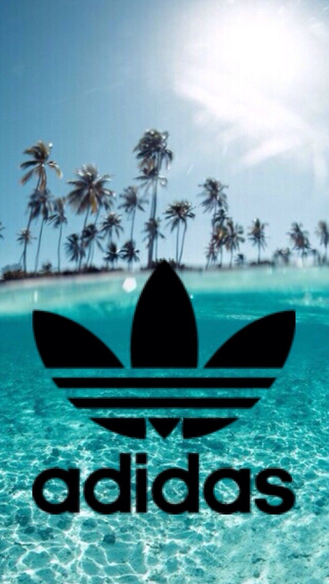 check out dd439 3837e Adidas Logo Wallpapers 2146x1659. View 0. Summer with adidas Pinteres  640x1136