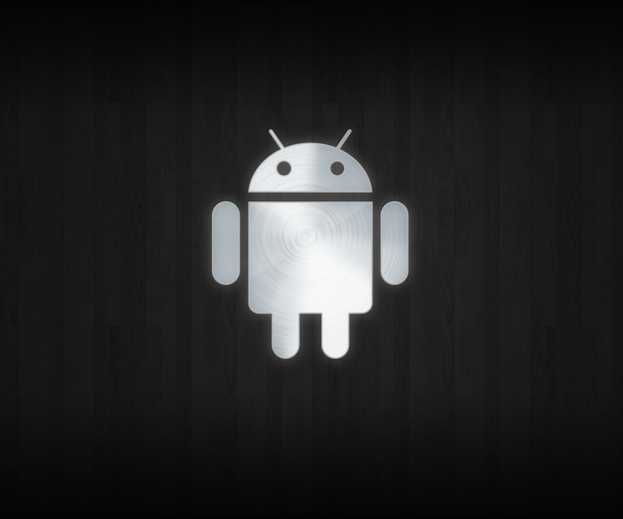 Wallpaper] Android Aluminium Android Development and Hacking 900x750