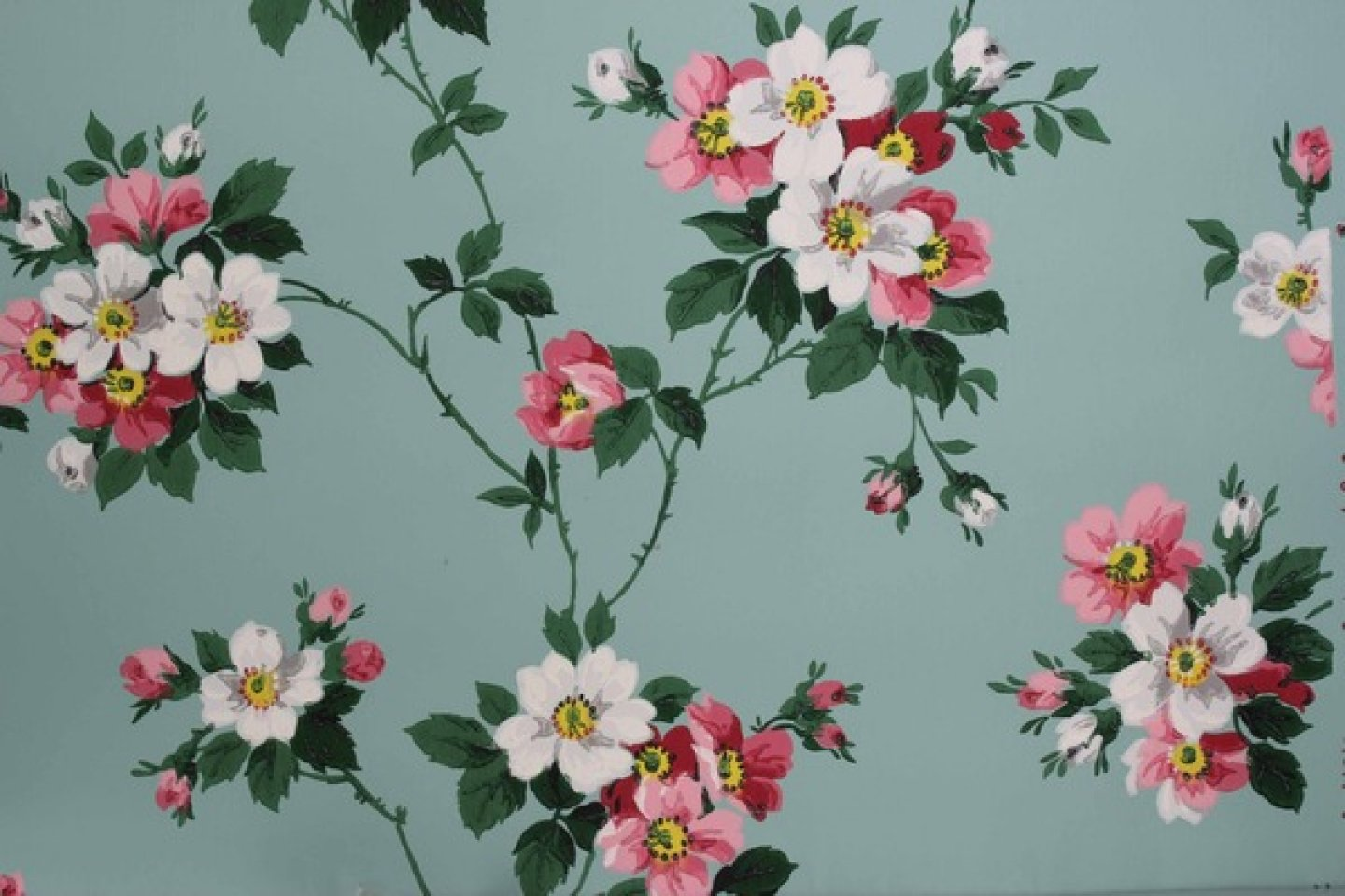 Pink and white floral wallpaper wallpapersafari floral wallpaper antique flower background antique flower backgrounds 1440x960 mightylinksfo
