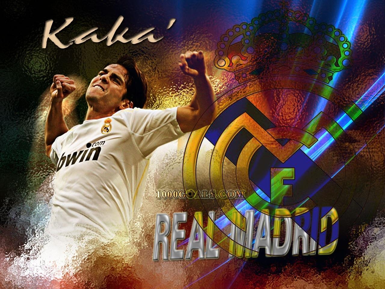 Cool Kaka Real Madrid Wallpaper Download Best Latest Hd 1280x960