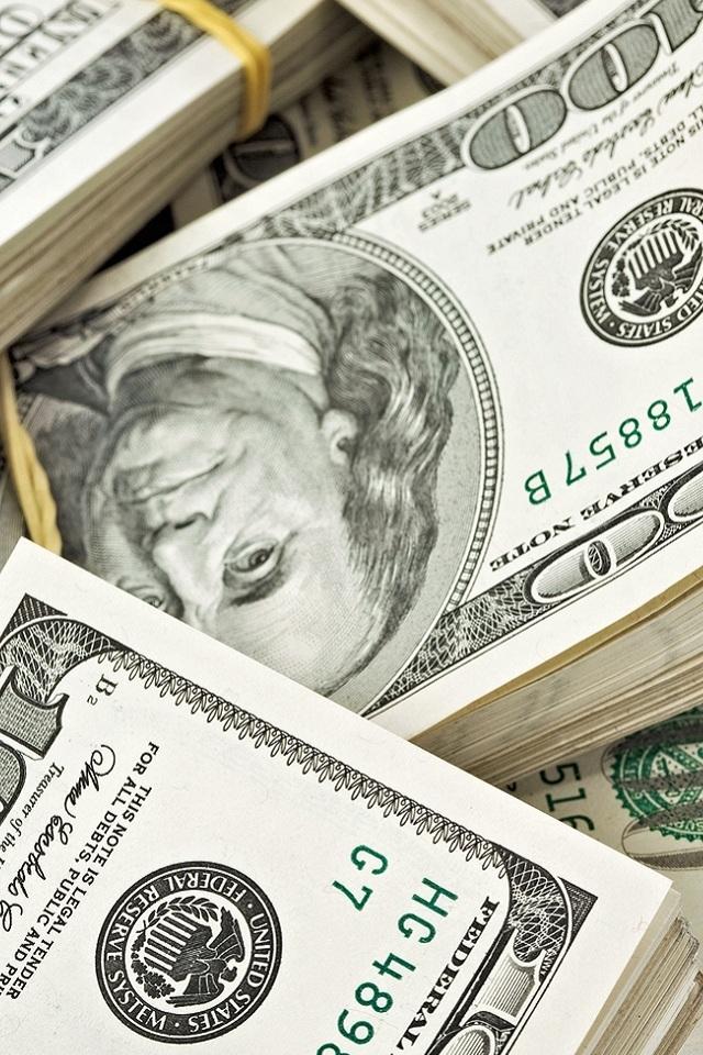 Money Wallpaper Hd 3d My iphone 4 wallpaper hd money 640x960
