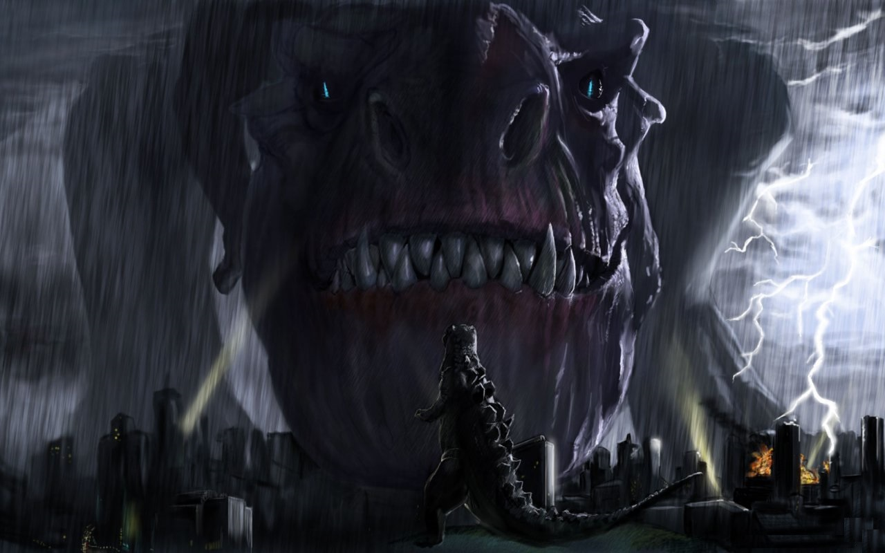 Godzilla Movie 2014 Wallpapers Best Wallpapers FanDownload 1280x800