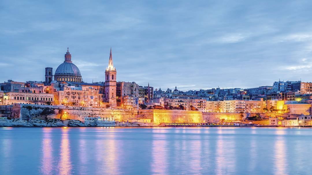 49 Malta Wallpaper On Wallpapersafari Images, Photos, Reviews