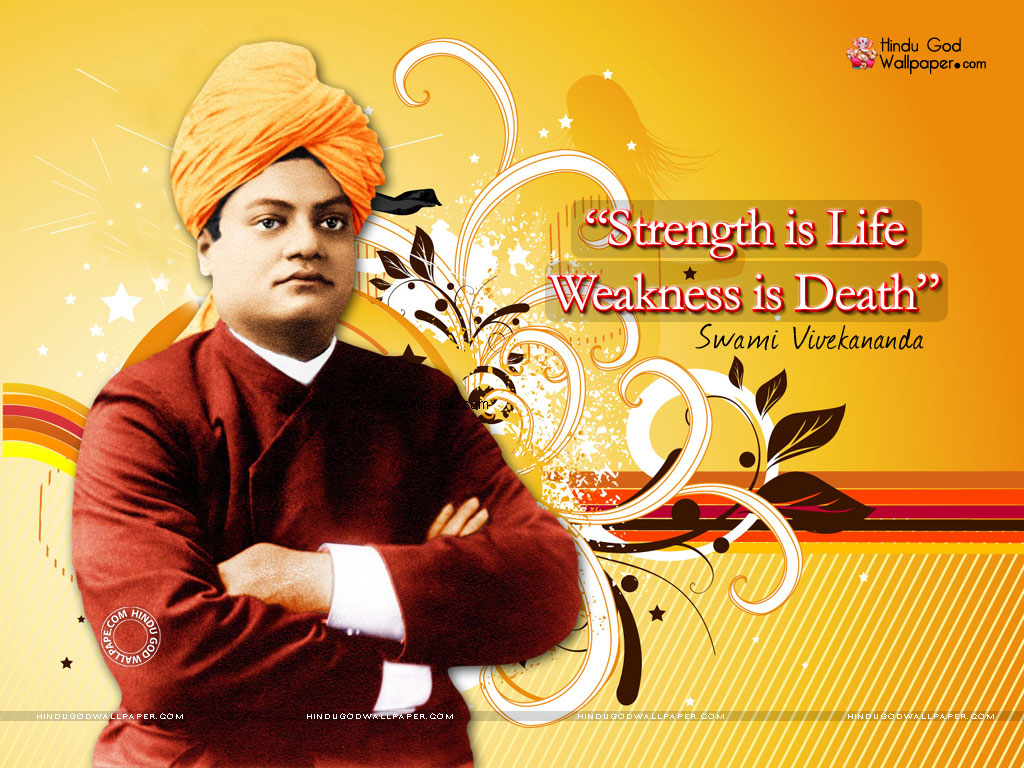 Swami Vivekananda Quotes Wallpapers Images Download 1024x768
