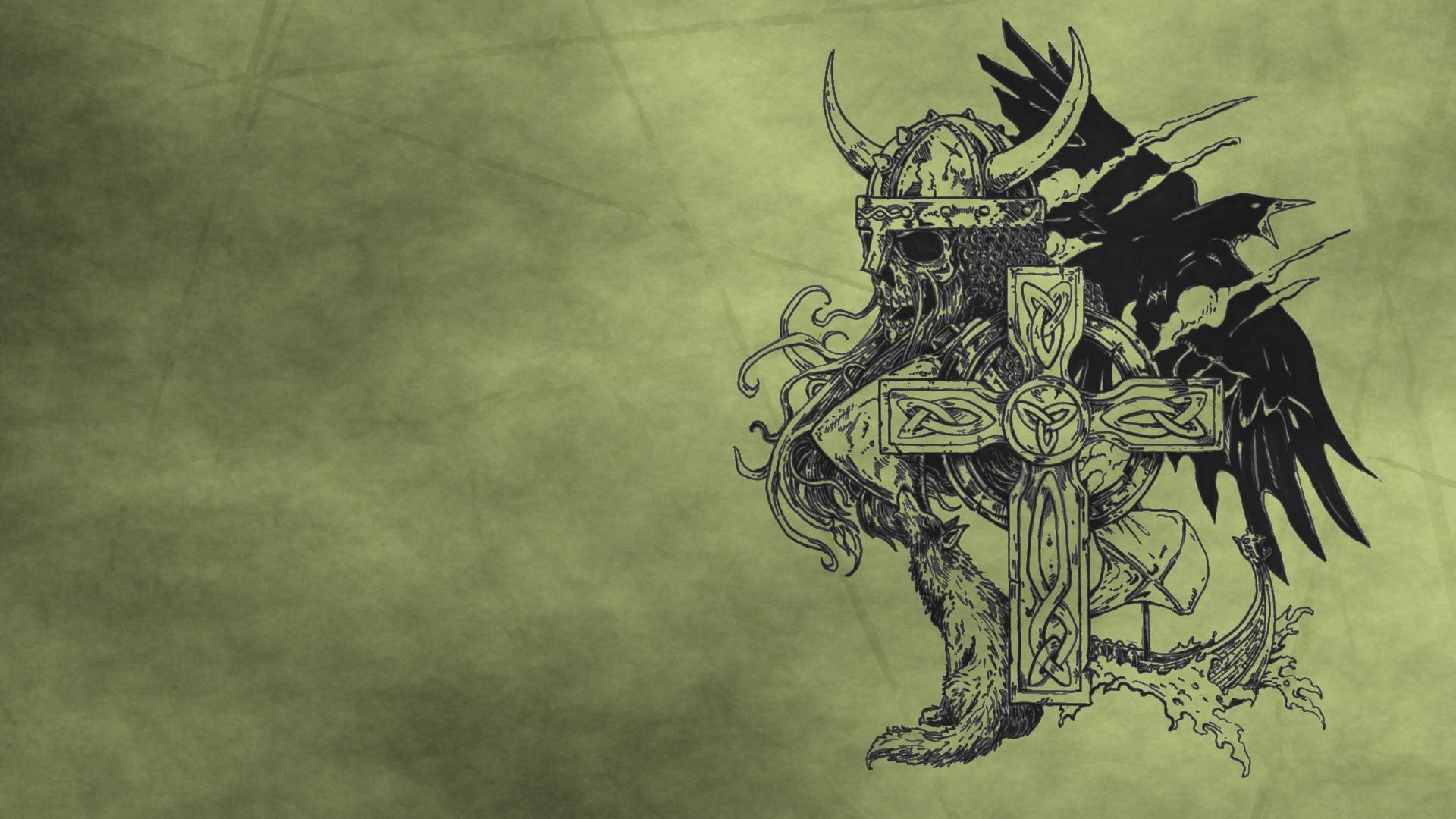 Vikings wallpaper 77361 1920x1080