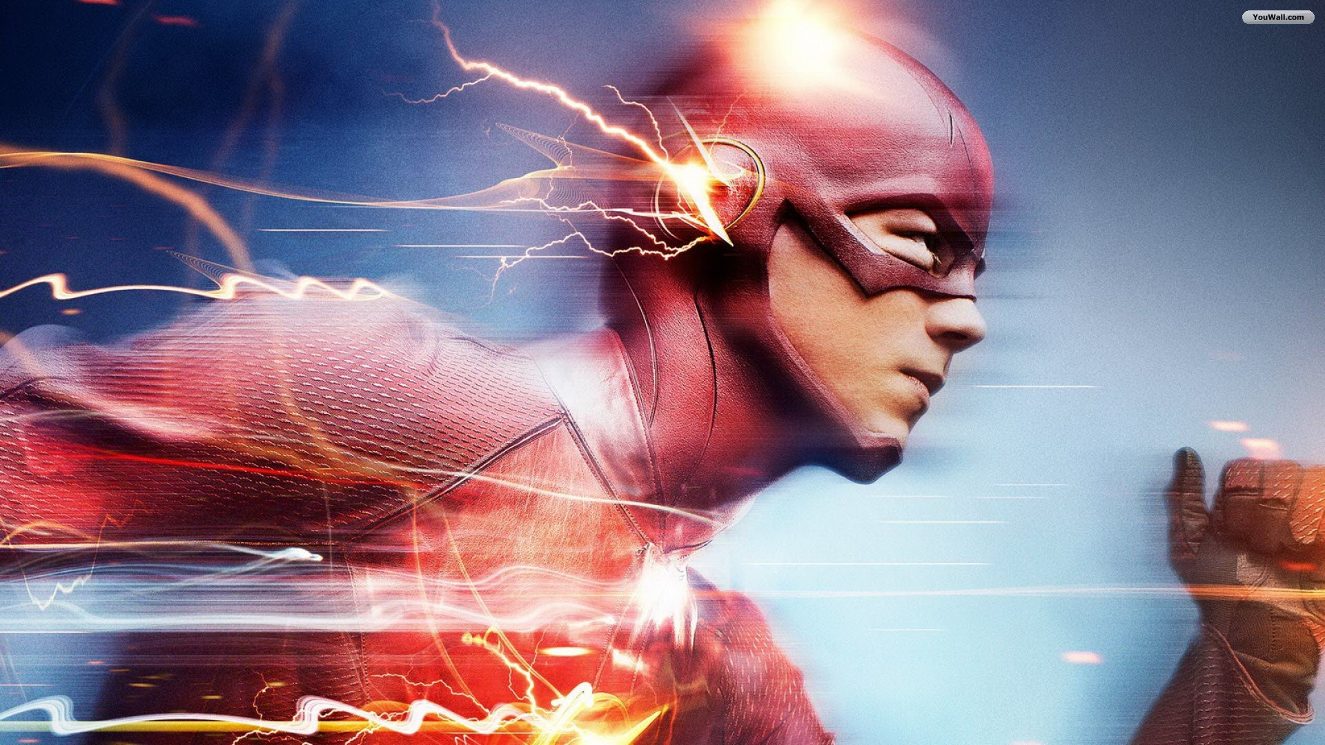 YouWall   The Flash Wallpaper   wallpaperwallpapersfree wallpaper 1920x1080