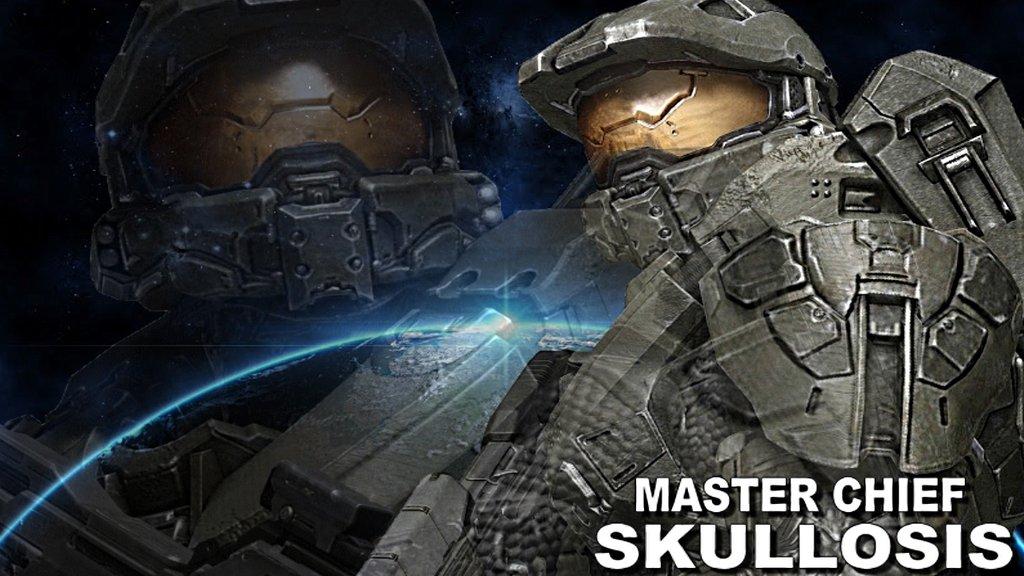 Halo 5 Master Chief Wallpaper - WallpaperSafari