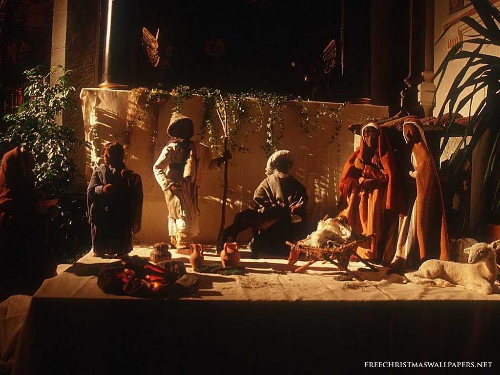 Pics Photos   Wallpapers Religious Christmas Jesus 1024x768